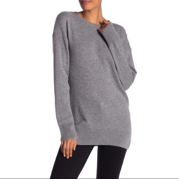 Equipment Femme Gafton Cashmere Tie Back Sweater